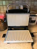 George Foreman Grill & Broil Fat Burning Grill