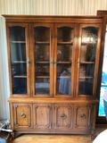 China Cabinet - Missing a knob