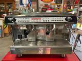 Astoria Gloria Model SAE./2-N Automatic Espresso Machine w/ 2 Portafilters, Made in Italy