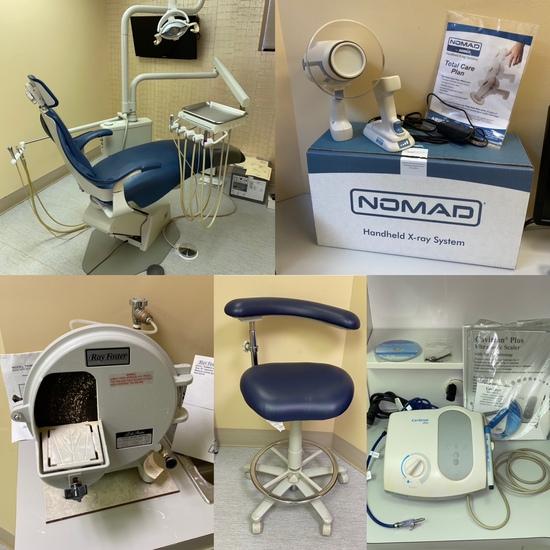 Dental / Periodontal Clinic Liquidation June 20th