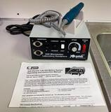 Buffalo X40 Electric Lab Handpiece System, Micromotor Laboratory Handpiece w/ Manual