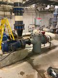Tube Slide Pump, Suction Pump, Starter, Strainer