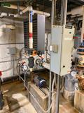 GE 300-Line Control Pump Starter, Slide Pump, Trane Steam / Hot Water Unit Heater, Gauges