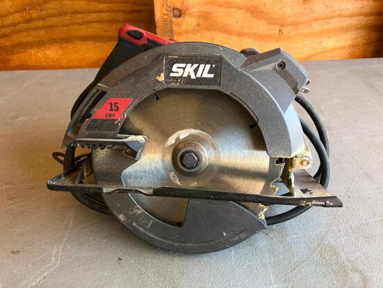 Skil Electric Circular Saw
