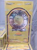 (4) 1992 Leaf Set Baseball Cards Gold Edition Series 2 - Factory Sealed