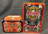 (2) 1992 Upper Deck The Collector's Choice Wax Packs - Factory Sealed