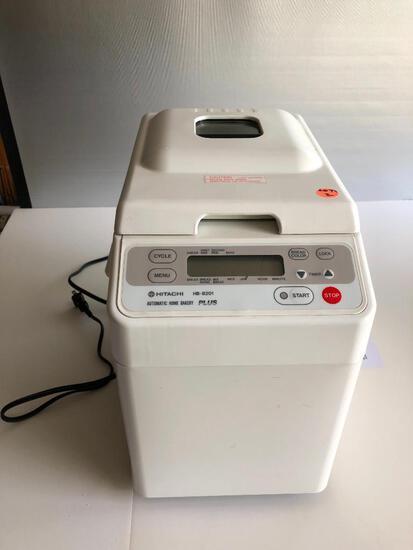 Hitachi HB-B201 Breadmaker