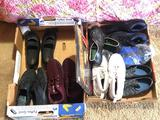 Lots of Women's Shoes