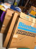 Foam Board - 3 Boxes