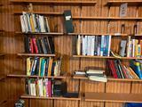 All Books on Shelves
