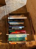 Camping & Explorers Books