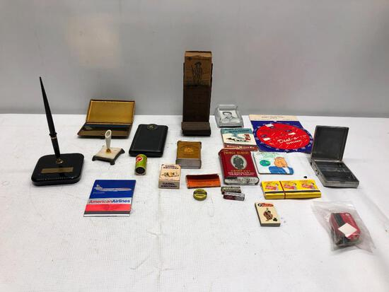 Large lot of Collectibles