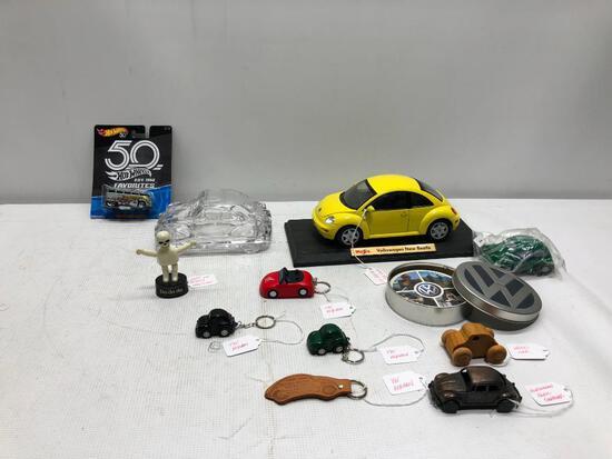 Volkswagen Related Collectibles