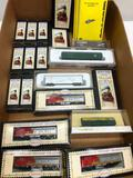 Aurora Collector Trains in Orig. Boxes