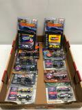Johnny Lightning Racing Dreams Collection