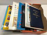 Collector's Guides, Football Book