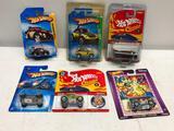 Hotwheels New in Box