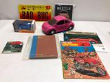 VW Related Collectibles