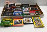 Large Lot of Playing Cards