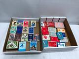 Large Assortment of Unique Playing Cards