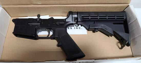 Midwest Industries Inc. Multi Cal Lower Receiver Model MI-15F Serial # in Photo