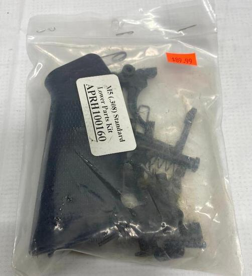 M5 308 Standard Lower Parts Kit APRH100160