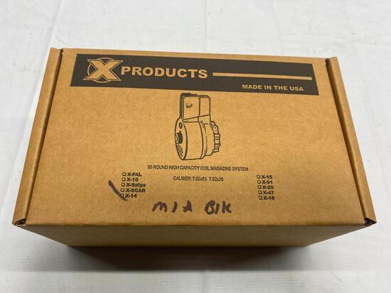 X Product X-14 50 Round. 308 Magazine