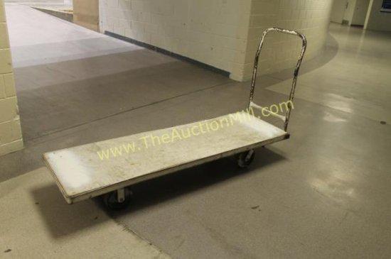 "72""x24"" Dock Cart"