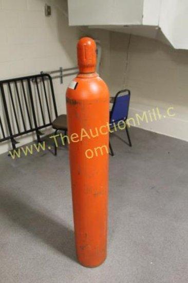 Large Bottle of Helium