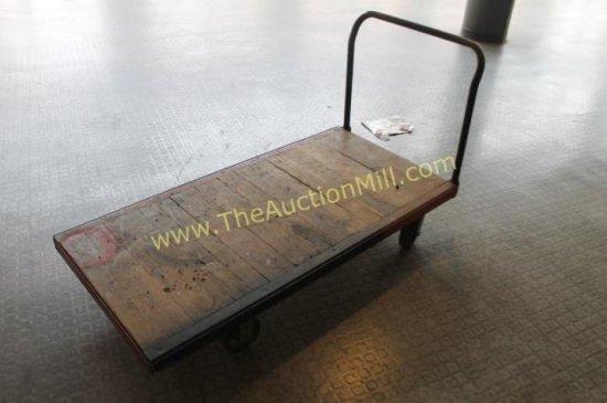"Nutting Dock Cart 60""x 24"""