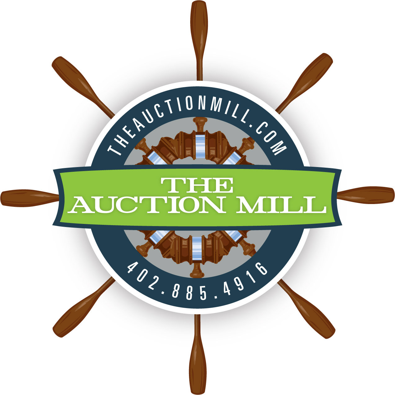 The Auction Mill