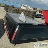TRUCK TOPPER, ARE 2273VC, FITS GM LONG BED