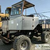 OFF-ROAD VEHICLE, 4CYL GAS MOTOR, 4X4