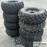 1 ASSORTMENT. ATV TIRES, INCLUDING: 6EA 25X11X12, 2EA 25X10X12