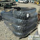 1 PALLET. ATV TIRES AND WHEELS