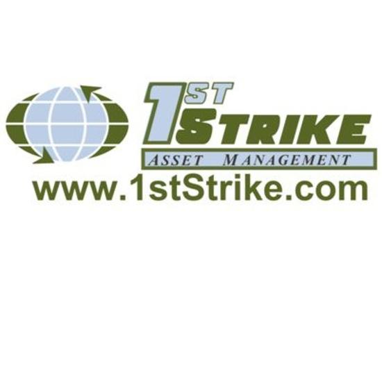 1stStrike Annual Oilfield Surplus Auction