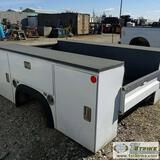 UTILITY BED