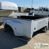 FORD DUALLY BED