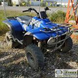 ATV, 2004 POLARIS TRAILBOSS 330. UNKNOWN MECHANICAL PROBLEMS