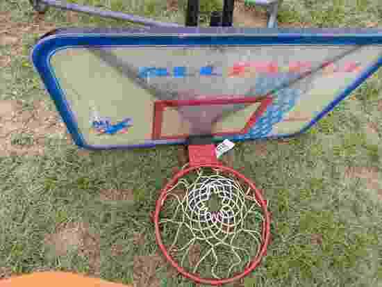 Basket Ball hoop w/ stan