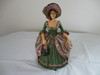 Lady Cast Iron Door Stop