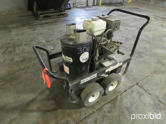 2012 NEW HOLLAND MNCE3513HAHW PRESSURE WASHER PRESSURE WASHER SN:15069511