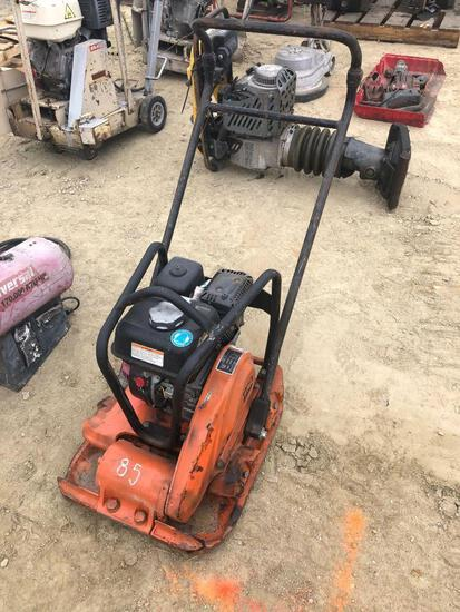 2013 MULTIQUIP MVC88VGHW PLATE COMPACTOR SUPPORT EQUIPMENT SN:Y2703