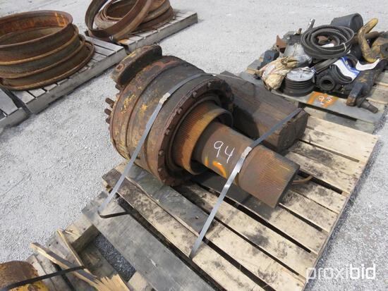 769B WHEEL END EQUIPMENT PART
