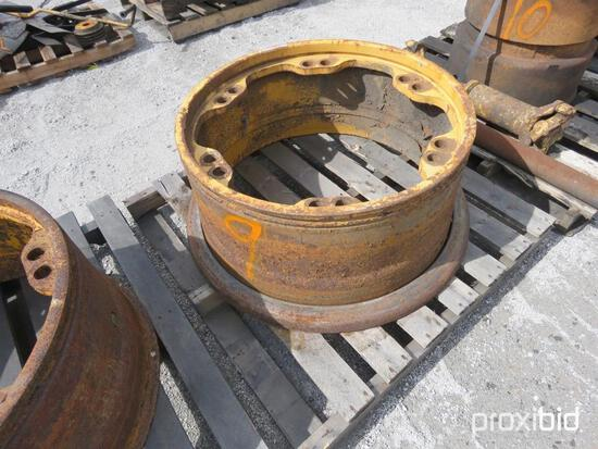 769B WHEEL EQUIPMENT PART