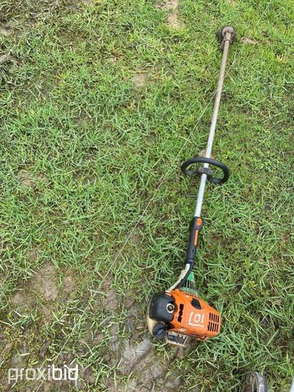 STIHL WEED EATER SUPPORT EQUIPMENT