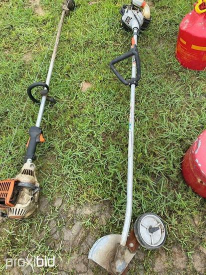ECHO WEED EATER SUPPORT EQUIPMENT