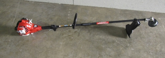 Homelite Gas Powered String Trimmer-