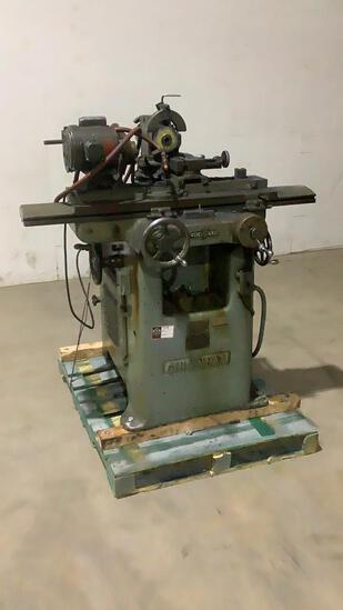 Cincinnati Tool and Cutter Post Grinder-