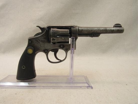 Smith & Wesson 1905 .38 S&W-